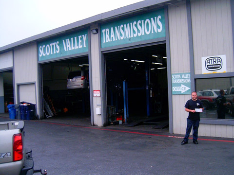 Scotts Valley Transmissions